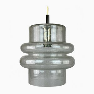 Glaslampe, 1960er