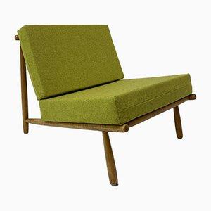 Sessel von Alf Svensson für Dux, 1950er