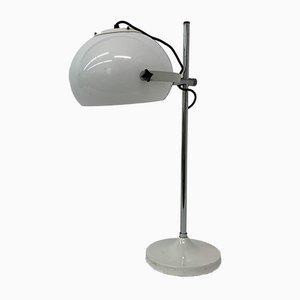 Mid-Century Mushroom Tischlampe von Dijkstra, 1970er