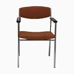 Stühle von Gijs Van Der Sluis für 't Spectrum, 1960er, 4er Set
