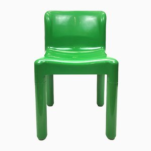 Chair by Carlo Bartoli for Kartell, 1970s