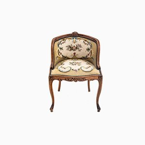 Chair, Western Europe, 1920s