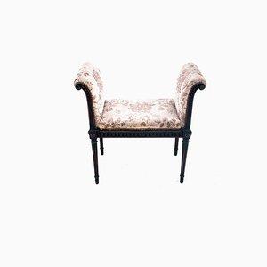 Louis XV Style Seat, Mid-20th Century