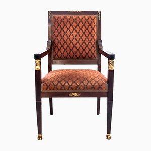 Emipre Sessel, Frankreich, 1900er