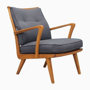 Cherry Armchair by Walter Knoll for Knoll Antimott, Germany, 1960s