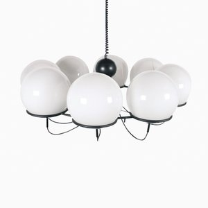 Dutch Saturnus Chandelier from RAAK
