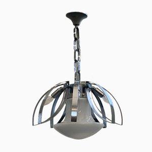 Space Age Pendant Lamp