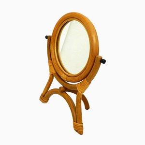 Kleiner Bambus Spiegel