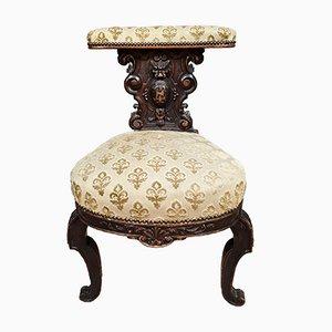 Eichenholz Stuhl