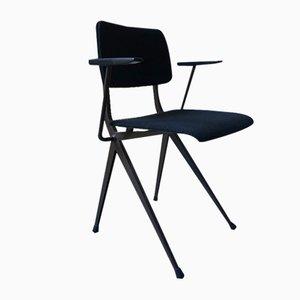 Stuhl von Friso Kramer, 1950er