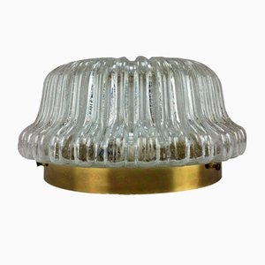 Mid-Century Space Age Wall Lamp from Limburg, 1960s
