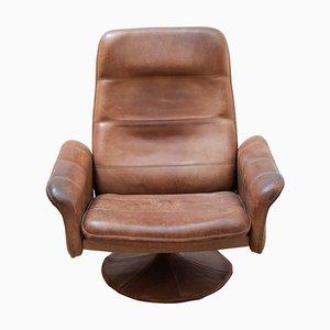 DS50 Swivel Chair from De Sede, 1970s