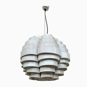 Tornado Lamp by Elio Martinelli for Martinelli Luce, 1960s