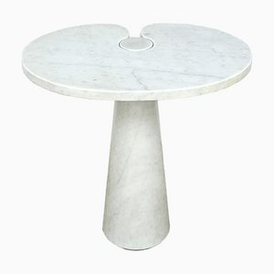 Eros Side Table by Angelo Mangiarotti for Skipper, 1970s