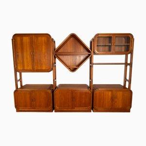 Three-Piece Cupboard from Dyrlund