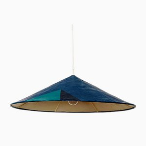 Paper Pendant Lamp, 1980s