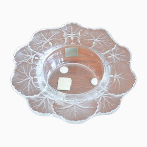Ashtray by Rene Lalique, 1960s