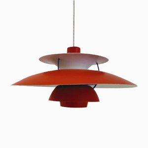 PH5 Lampe von Poul Henningsen für Louis Poulsen