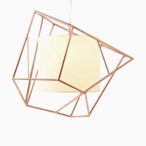 Star I Suspension Lamp by Utu Soulful Lighting