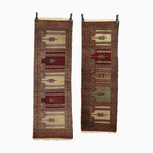 Cashmere Carpets, Set of 2