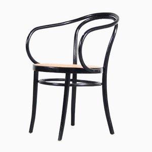 Bugholz Stuhl von Le Corbusier für Thonet, Frankreich, 1940er