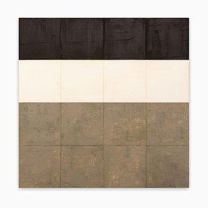 Matthew Langley, The Riverbed, 2013, Öl auf Leinwand