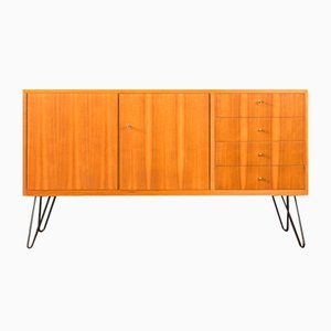Walnut Sideboard by Georg Satink for WK Furniture, 1950s