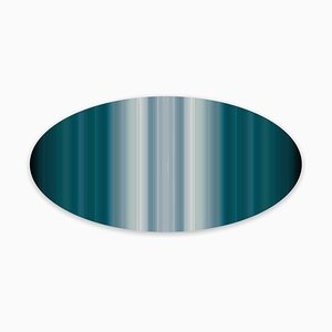 Paul Snell, Dissolve # 201801, 2018, Chromogenic Print on Plexiglas