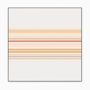 Paul Snell, Mute # 201801, 2018, Chromogenic Print on Plexiglas, Framed
