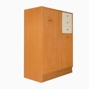 Mid-Century Wardrobe from G-Plan