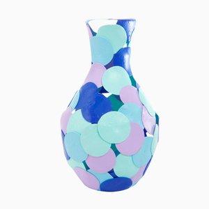 Fimo Vase vom Bakery Studio