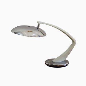 Spanische Boomerang Tischlampe von Fase