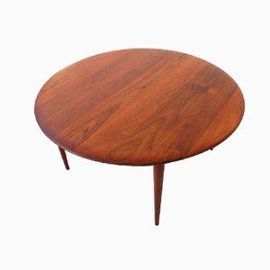 Table Basse, Modèle FD 515, par Peter Hvidt & Orla Molgaard pour France & Søn, Danemark, 1956