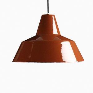 Danish Pendant Lamps from Louis Poulsen, 1960s, Set of 2