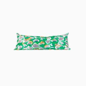 Langes Grünes Kissen von Naomi Clark für Fort Makers