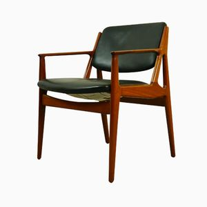 Ellen Armchair by Arne Vodder for Vamø, 1960s