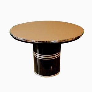 Table de Salle à Manger Tanger Tonnentisch de Mauser, 1954