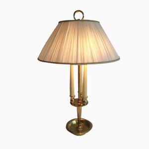 Lámpara de mesa estilo neoclásico