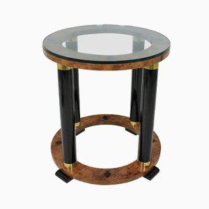 Tavolino in stile neoclassico