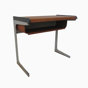 Action Office 1 Small Desk by George Nelson & Robert Probst for Herman Miller, 1960s
