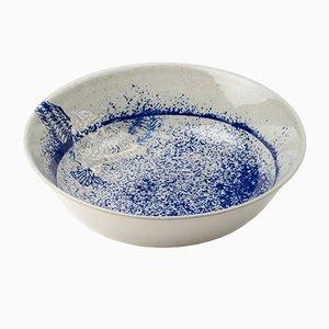 Ink'd Bowl by Kiki van Eijk for 1882 Ltd.