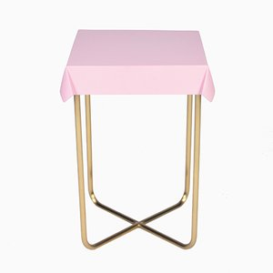 Drape Side Table by Debra Folz Design