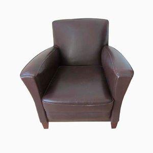 Kleiner Französischer Club Sessel, 1940er
