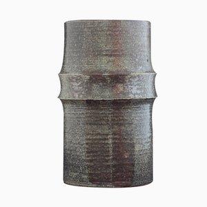 Large Stoneware Vase by Lisa Larson for Gustavsberg, 1990s