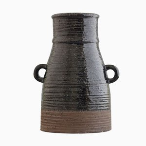 Stoneware Urn by Inger Persson for Rörstrand, 1960s
