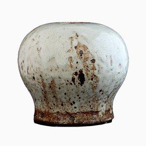 Skulpturelle Vase von Marianne Westman für Rörstrand, 1960er