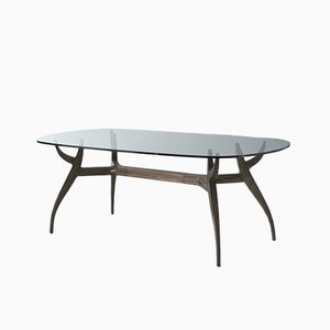Stag Dining Table by Nigel Coates