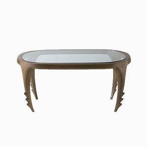 Pointer Coffee Table by Nigel Coates