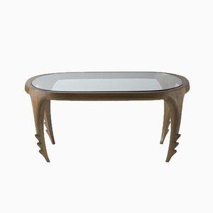 Tavolino da caffè Pointer di Nigel Coates
