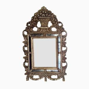 Antique Dutch Mirror, 1600s